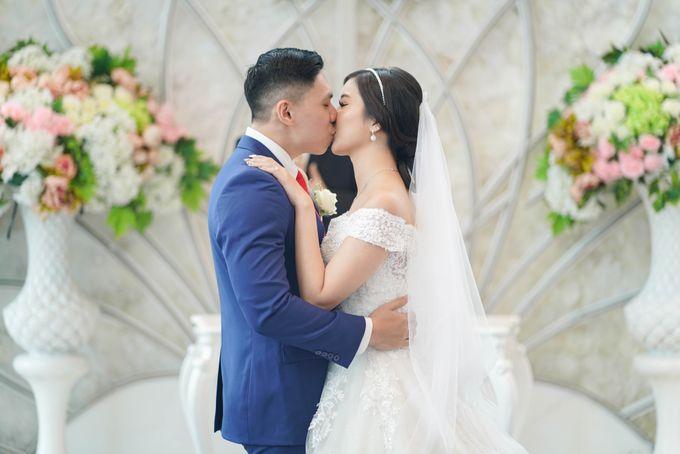 Wedding Of Daniel & Tirta by Ohana Enterprise - 022