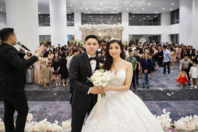 Wedding Of Daniel & Tirta by Ohana Enterprise - 005