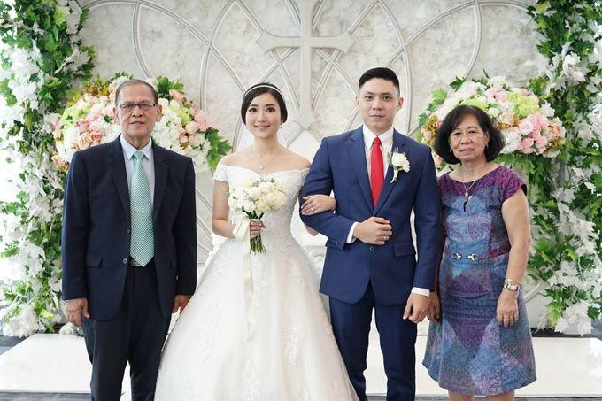 Wedding Of Daniel & Tirta by Ohana Enterprise - 023
