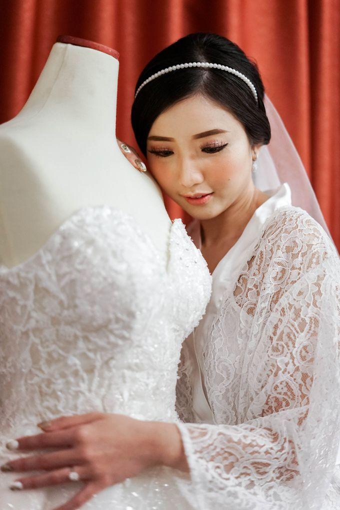 Wedding Of Daniel & Tirta by Ohana Enterprise - 024