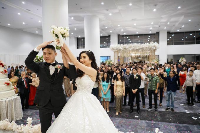 Wedding Of Daniel & Tirta by Ohana Enterprise - 006