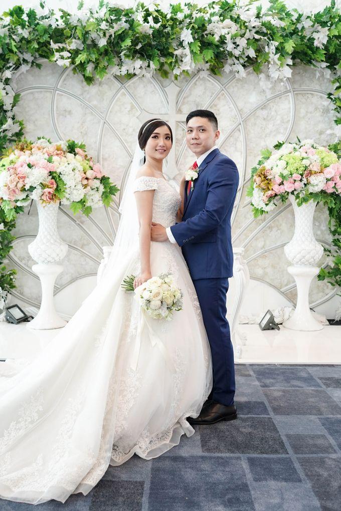 Wedding Of Daniel & Tirta by Ohana Enterprise - 025