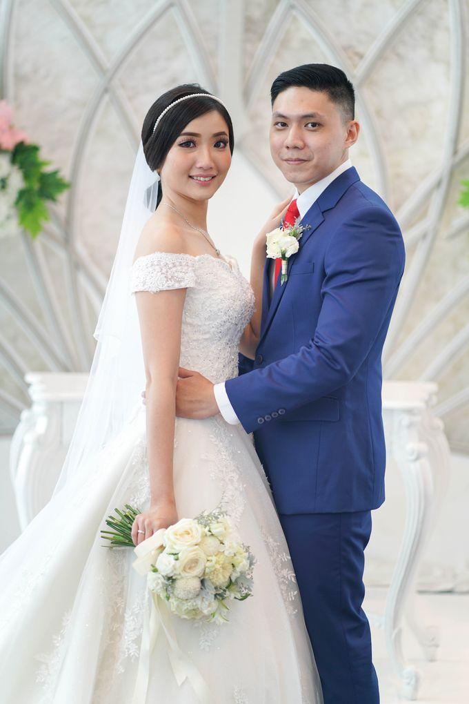 Wedding Of Daniel & Tirta by Ohana Enterprise - 027