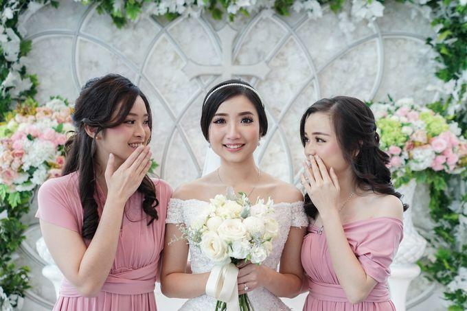 Wedding Of Daniel & Tirta by Ohana Enterprise - 028