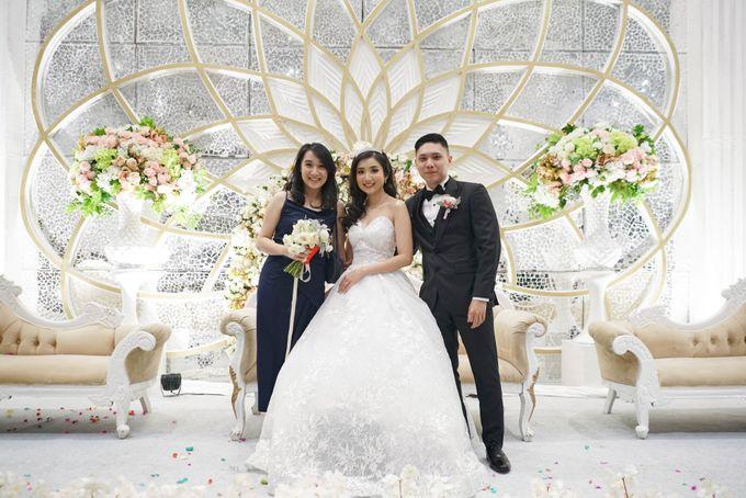 Wedding Of Daniel & Tirta by Ohana Enterprise - 007