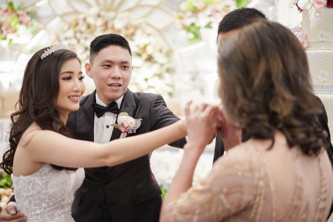 Wedding Of Daniel & Tirta by Ohana Enterprise - 029
