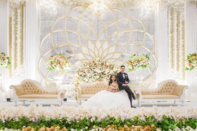 Wedding Of Daniel & Tirta by Ohana Enterprise - 030