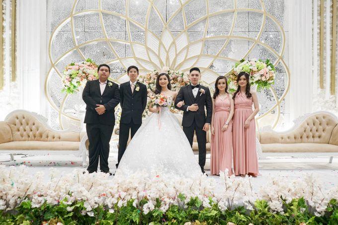 Wedding Of Daniel & Tirta by Ohana Enterprise - 008