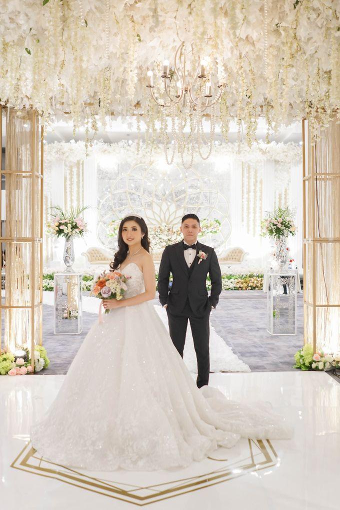 Wedding Of Daniel & Tirta by Ohana Enterprise - 033