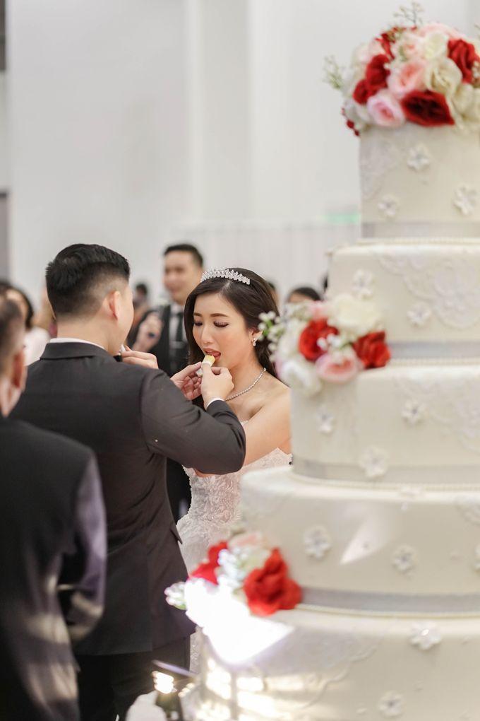 Wedding Of Daniel & Tirta by Ohana Enterprise - 037
