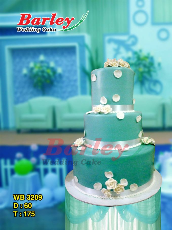 3 Tiers by Barley Cakes - 004