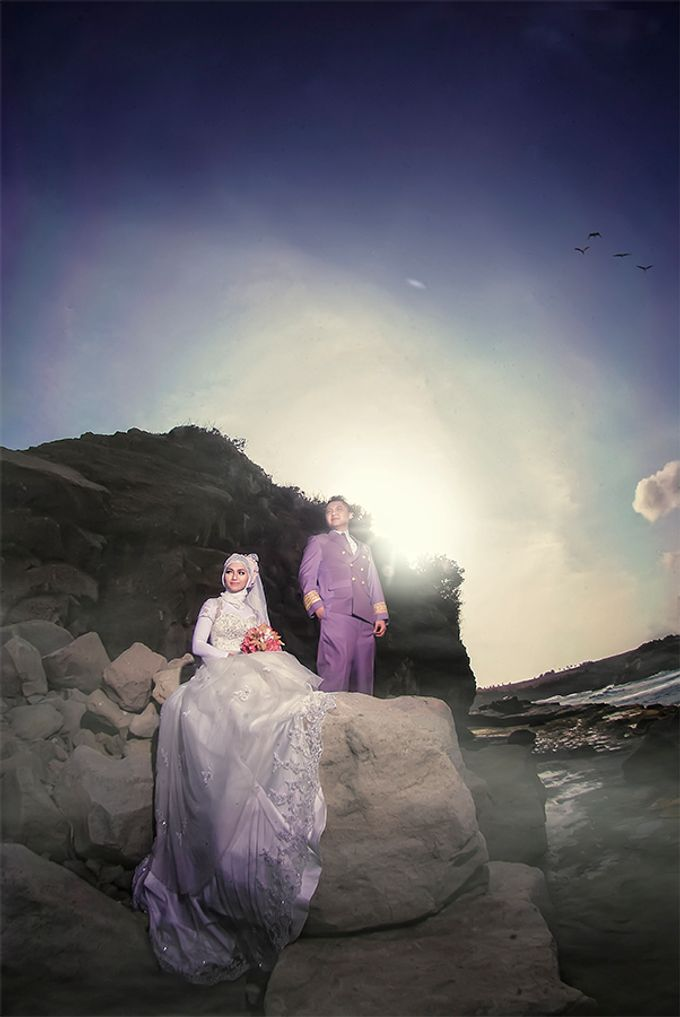 Yogi & Senja by 3X Photographer - 004