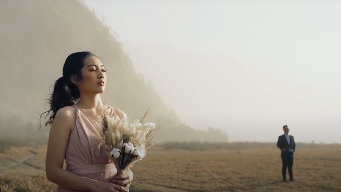 Wishes - Domi & Arleine Prewedding by Intemporel Films - 001