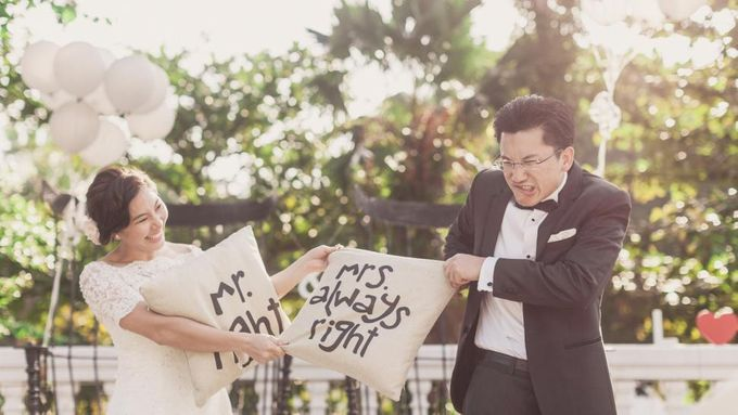 The Wedding of Lok Hin & Vernessa by Moments By Rendy - 011