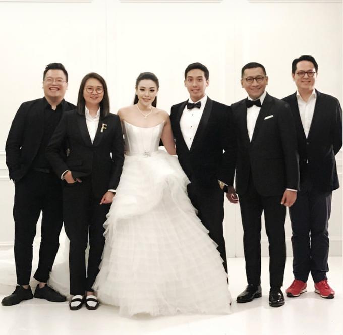 Joses & Jane's Wedding by Yefta Gunawan - 001