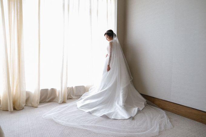 The Wedding of Danny & Presilia by Soko Wiyanto - 004