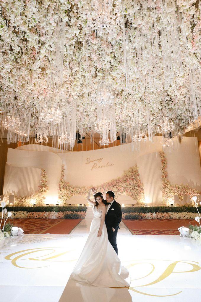 The Wedding of Danny & Presilia by Soko Wiyanto - 001