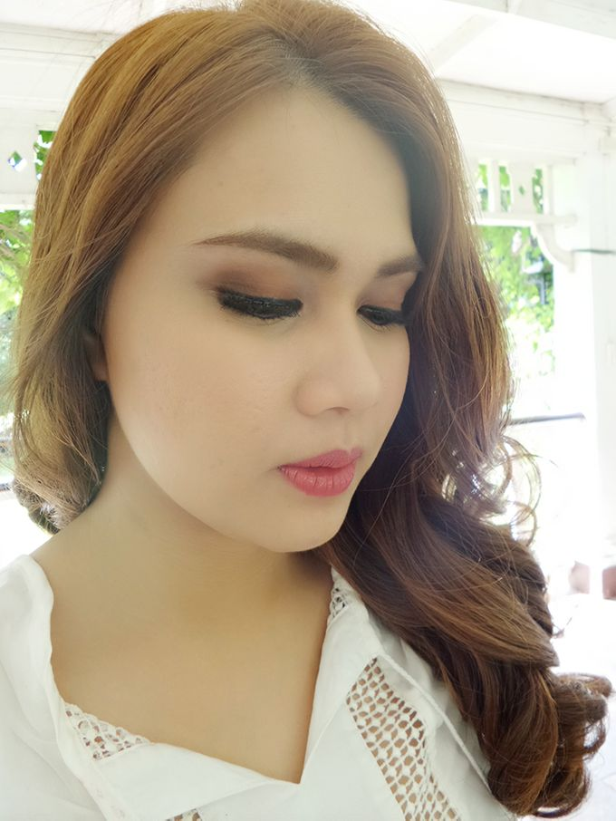 ELAINE by Gale Dy Make Up Artistry - 010