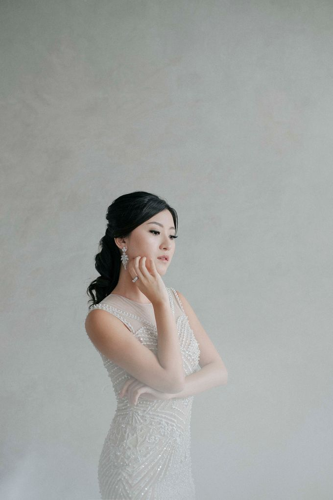 A Dainty Pre-Wedding Styleshoot by NOMA Jewelry & Accessories - 002