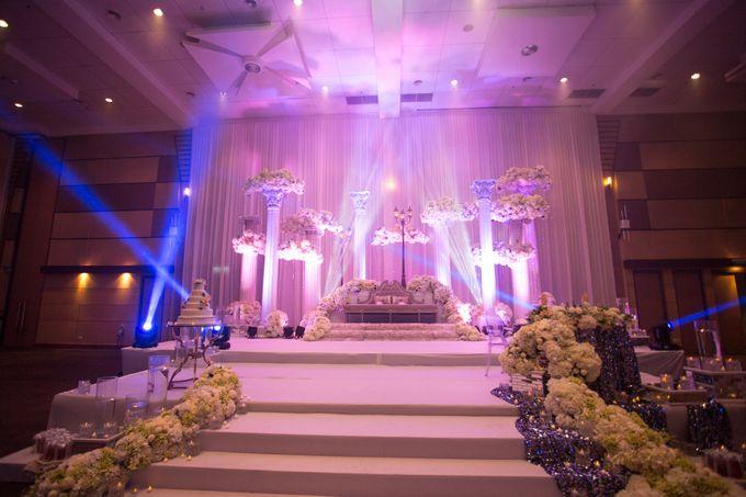 MALAY WEDDING RECEPTION by ARJUNA CIPTA - 011