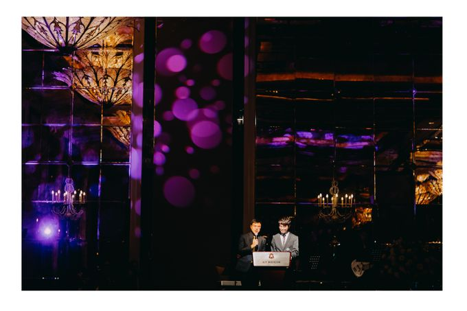 St Regis - Dale & Reanne by The St. Regis Singapore - 006