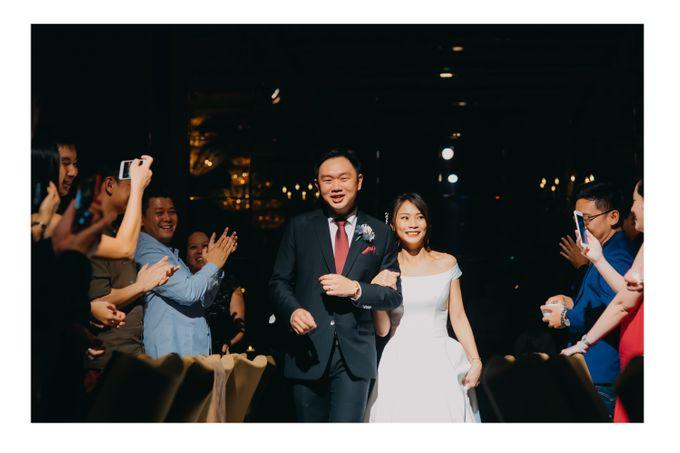 St Regis - Dale & Reanne by The St. Regis Singapore - 007