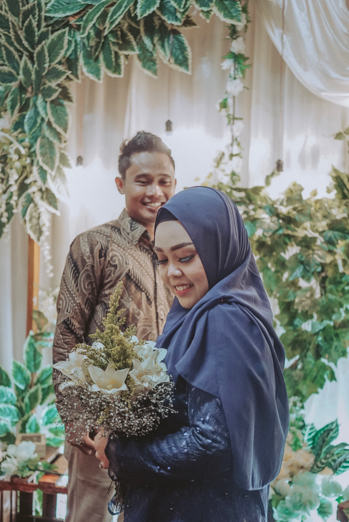 Engagement Day Wulan & Rocky by DALH Official - 002