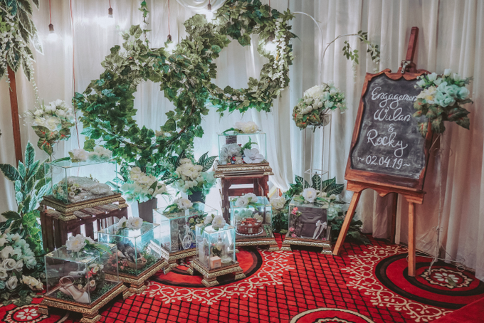 Engagement Day Wulan & Rocky by DALH Official - 003