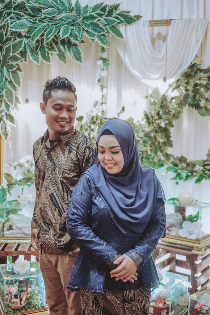 Engagement Day Wulan & Rocky by DALH Official - 004