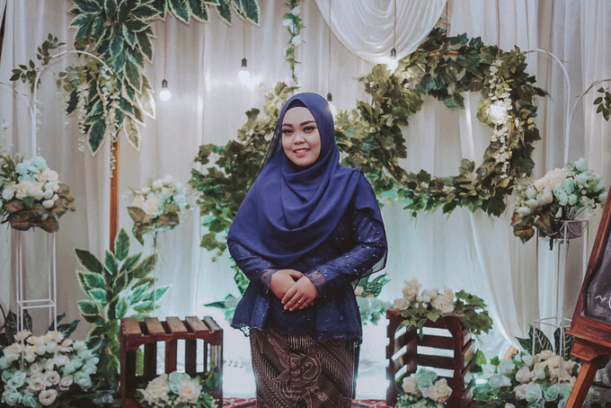 Engagement Day Wulan & Rocky by DALH Official - 005