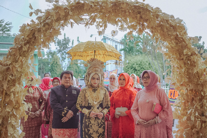 Wedding Adat Aceh by DALH Official - 001