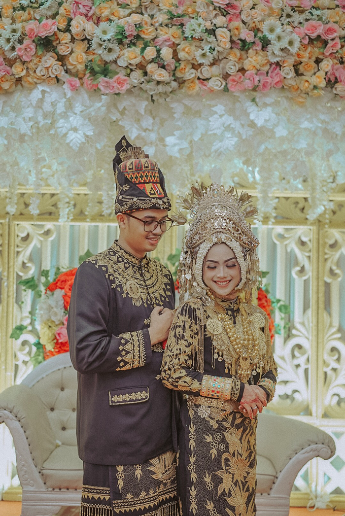 Wedding Adat Aceh by DALH Official - 003