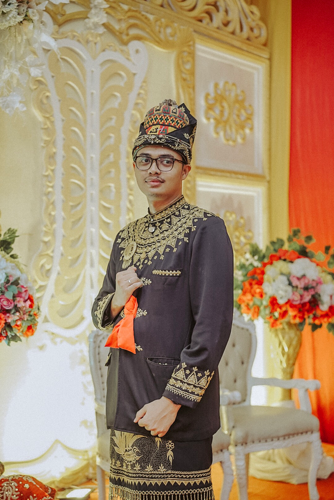 Wedding Adat Aceh by DALH Official - 006