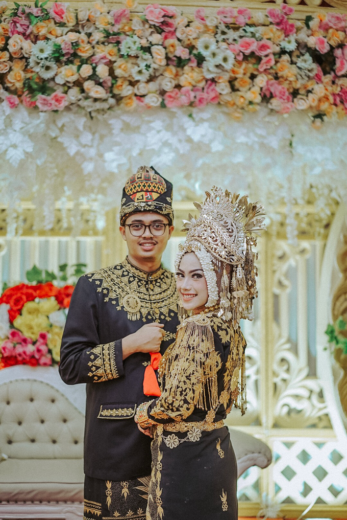 Wedding Adat Aceh by DALH Official - 007