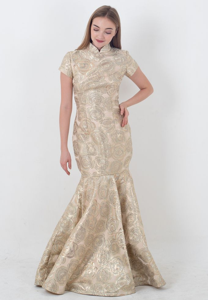 Ready To Rent by Angela Giovanni Bridal & Couture - 005