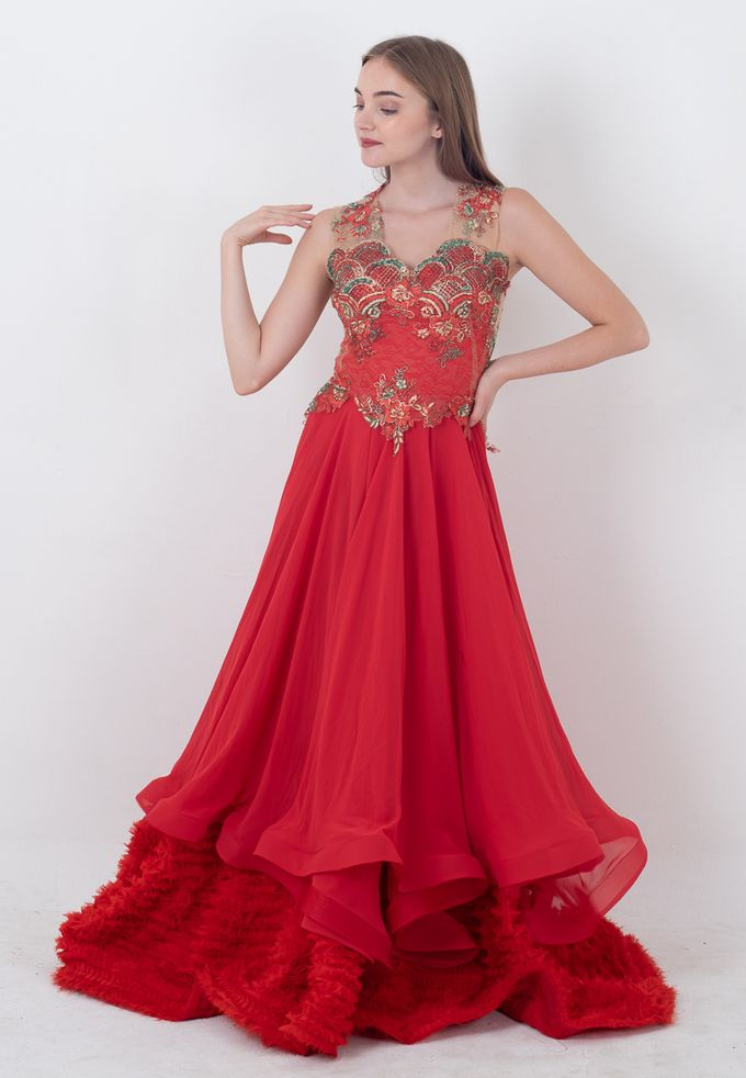 Ready To Rent by Angela Giovanni Bridal & Couture - 002