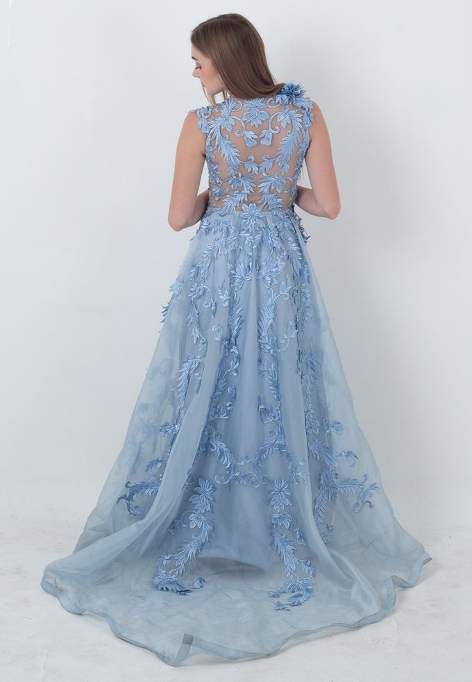 Ready To Rent by Angela Giovanni Bridal & Couture - 010