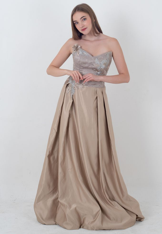 Ready To Rent by Angela Giovanni Bridal & Couture - 003