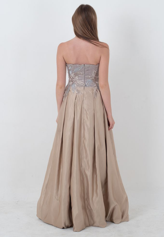 Ready To Rent by Angela Giovanni Bridal & Couture - 011