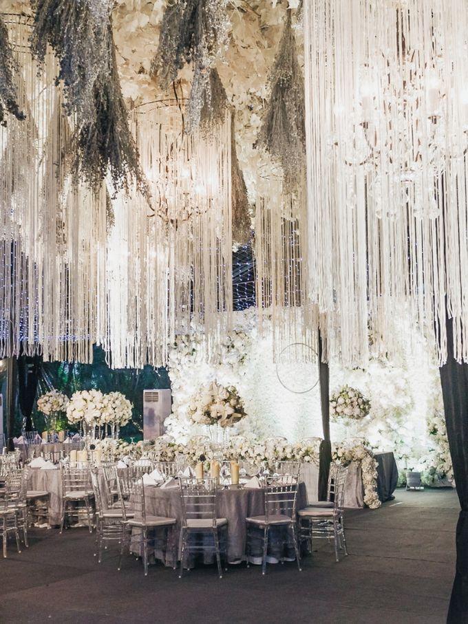 The Wedding of Dana & Hendri by 4Seasons Decoration - 004