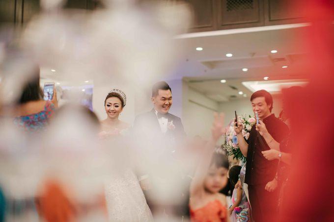 Deni & Cicilia Wedding by Royal Kuningan Jakarta - 008