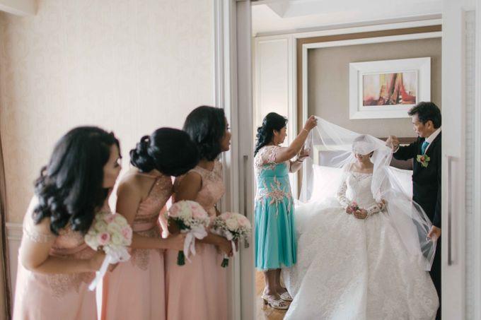 Deni & Cicilia Wedding by Royal Kuningan Jakarta - 004