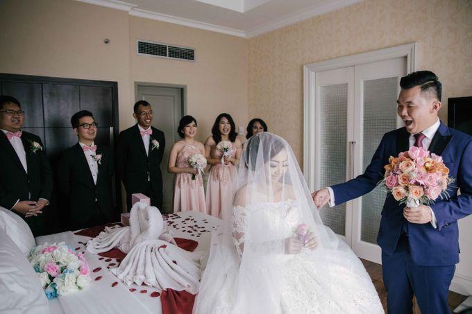 Deni & Cicilia Wedding by Royal Kuningan Jakarta - 005