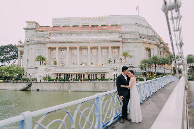 Daniel & Gali || Pre-wedding by Krystalpixels - 015