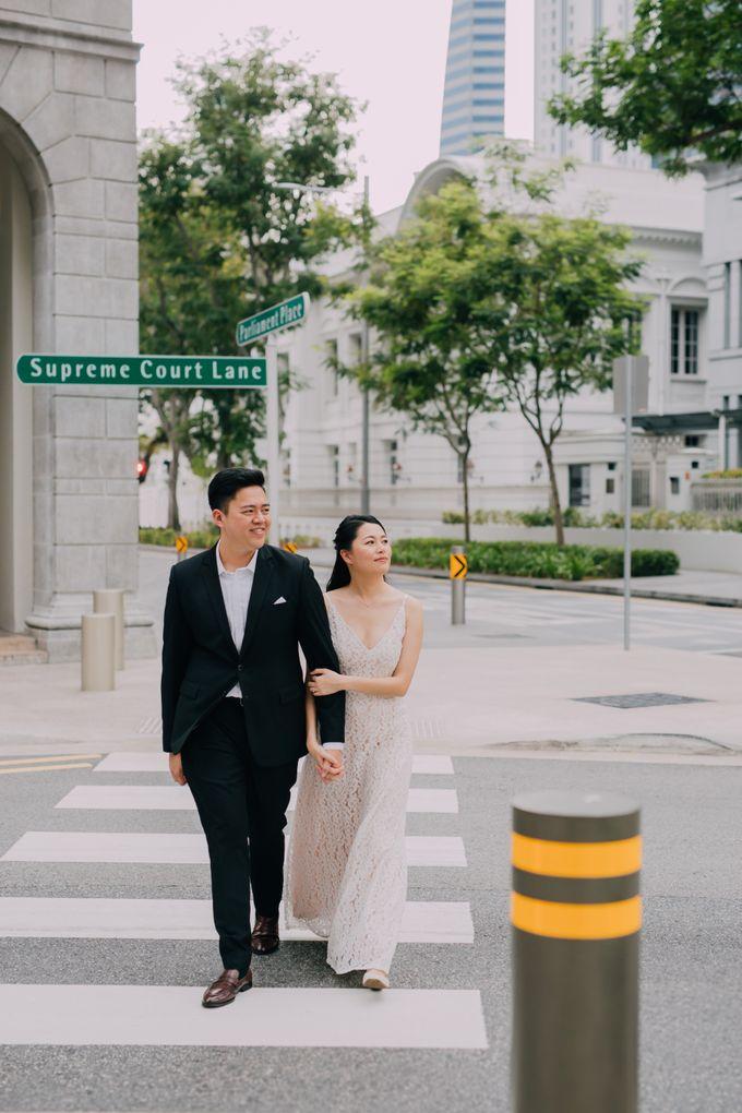 Daniel & Gali || Pre-wedding by Krystalpixels - 010