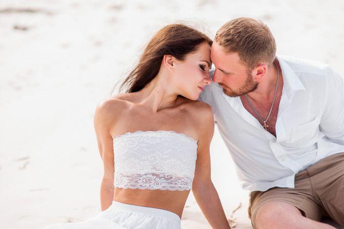 Honeymoon in Zanzibar by Evelina Korneevets - 003