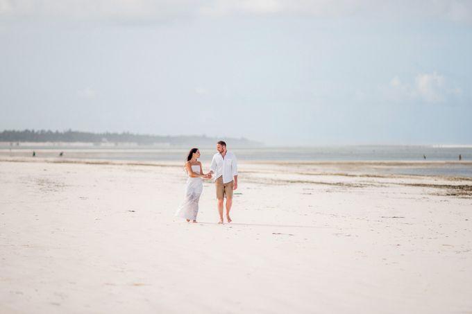 Honeymoon in Zanzibar by Evelina Korneevets - 001