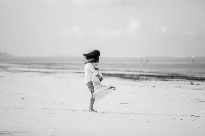 Honeymoon in Zanzibar by Evelina Korneevets - 005