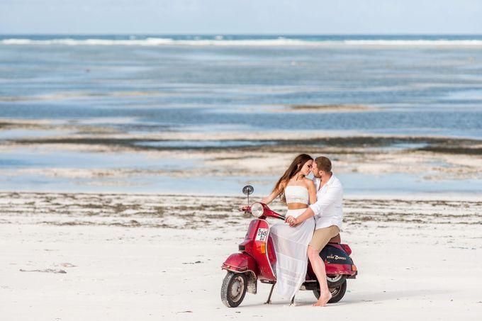 Honeymoon in Zanzibar by Evelina Korneevets - 008