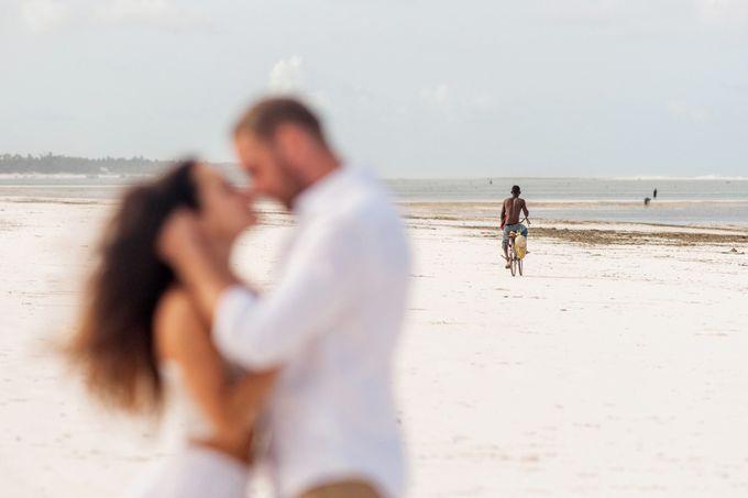 Honeymoon in Zanzibar by Evelina Korneevets - 009